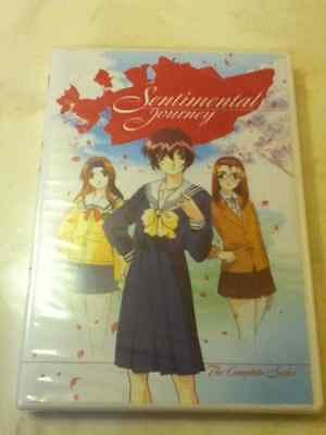 Sentimental Journey: The Complete Series DVD Collection (Brand New!)