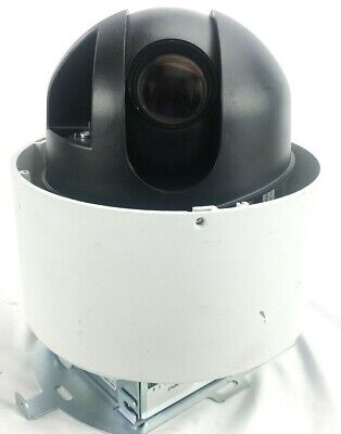 Axis 215 PTZ 0274-001-01 Surveillance Security IP Video Dome Camera AC Adapter