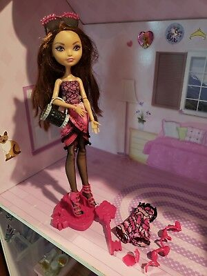 Ever After High Thronecoming  Briar Beauty  6 New FJH14  NEW