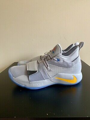 info for 26042 608fa NIKE PG 2.5 Playstation Grey Og Ps4 Sony Pg 2 Playstation Brand New Nike Air