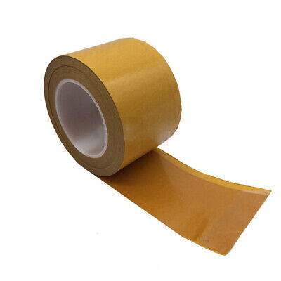 6 FEET X 50mm Copper Foil Tape EMI Shielding for Guitars & Pedals / 6 ft X 2 fdg