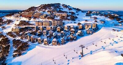 HOTHAM VOUCHER - 30% off 3 day adult life pass for up to 4 people