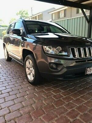 My 15 Jeep Compass Suit Buyer Of Toyota,Hyundai,Kia,Mazda,Nissan,Merc,Bmw,Suv