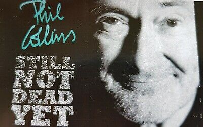 Phil Collins Hannover 15.6 2 Tickets