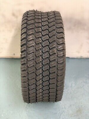 1 x 20.5x8.00-10 Kenda 4 PLY Ride on Mower Commercial Turf Tyre - ONE TYRE