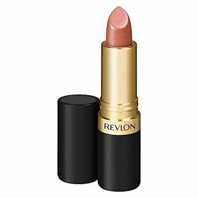 Revlon Rouge A Levres Pearl Super Lustrous 420 Blushed Val 15€ Neuf Blister