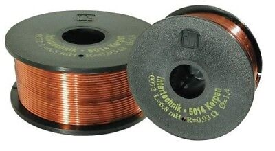 Intertechnik Air Coil Inductor 0,27 MH 1,4 Mm