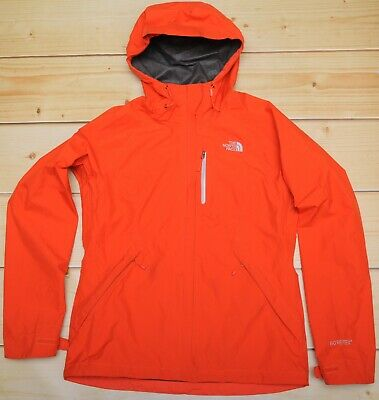 1ee1f40ef NWT THE NORTH Face Gore-Tex Dryzzle Jacket High Rise Gray Heather ...