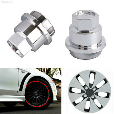 76D1 15661036 Wheel Hub Screw Cover Wheel Nut Cover Protector Accessory