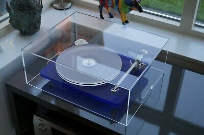 Haube Deckel Dust  Cover Clearaudio Emotion, Ovation Plattenspieler Turntable