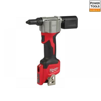 Milwaukee M12 BPRT-0 Pop Rivet Tool 12V Bare Unit