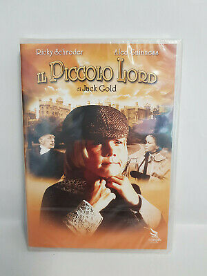 Il Piccolo Lord (1981) Dvd - Ricky Schroder