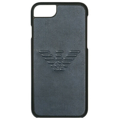 Emporio Armani Cover Case Decken Handy Hülle Neuiphone 6 7 Blau 351