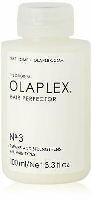 Olaplex Hair Perfector No 3 Repairs and strengthens All hair types 3.3 oz. New