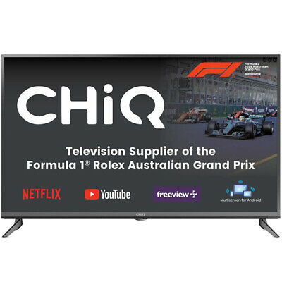 "New CHiQ - L32H5 - 32"" HD LED TV"