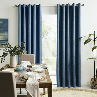 NEW Gummerson Rylee Eyelet Curtains By Spotlight
