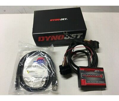 Kawasaki Zx12R-00/03-Power Commander V Dynojet-1020-2105