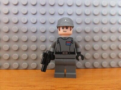 NOUVEAU from set 75184 Lego Star Wars-Imperial Officer