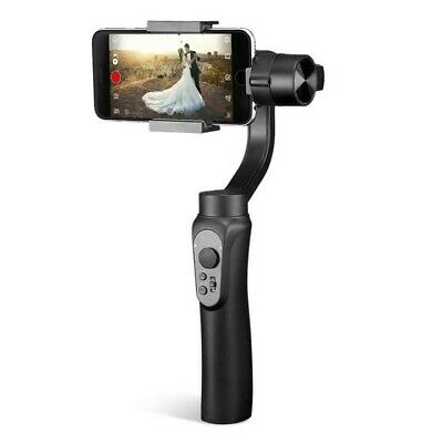 EVO SHIFT 3 Axis Handheld Gimbal for iPhone & Android Smartphones
