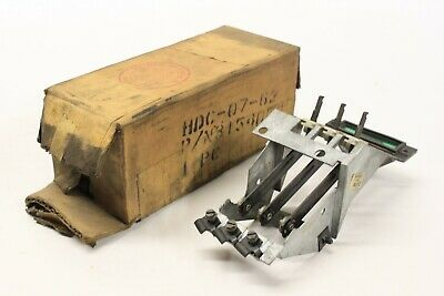NOS 1961 1962 Chevrolet Impala Bel-Air Heater Control Lever Assembly 3154050