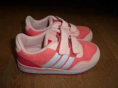 adidas neo pink and white d2618e