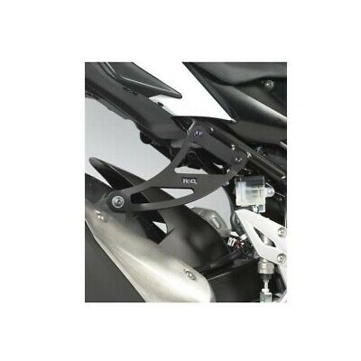 Suzuki 750 Gsr-11/16 - Support Echappement R&G Racing - Eh0050Bk