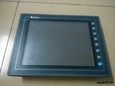 Used 100% test Delta touch screen DOP-A10THTD1 by DHL /FedEx