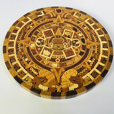 Aztec Calendar Aztecs Calendar Vinyl Decal Stickers