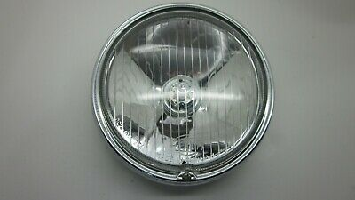 FORD FALCON GENUINE HELLA DRIVING LIGHTS SPOTLIGHT Suit XA XB XC GT GS (1 Only)