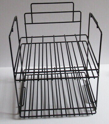 Ranger Distress Stain / Distress Paint Empty Wire Display Stand - New.