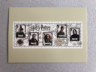 HARRY POTTER MARAUDERS MAP A5 STEEL SIGN TIN PICTURE WALL ART PLAQUE PADFOOT