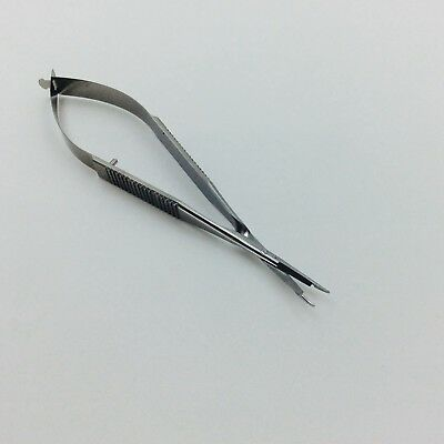 Stainless steel Needle Holder scissor ophthalmic plastic surgical instruments