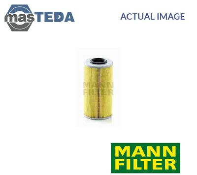 Mann-Filter Automatic Transmission Oil Filter Set H 835 X I New Oe Replacement