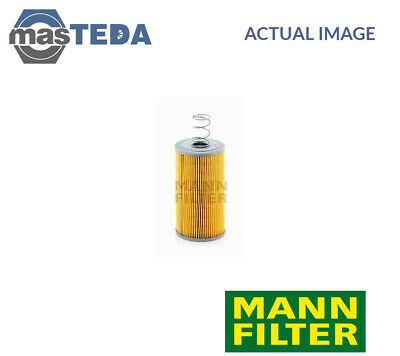 Mann-Filter Automatic Transmission Oil Filter Set H 941/2 X I New Oe Replacement