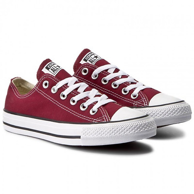 Converse M9691C All Star Ox Chuck Taylor Sneakers Chaussures Homme Femme Unisexe
