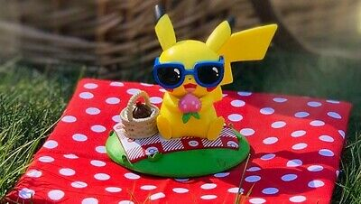 Funko X Pokemon - A DAY WITH PIKACHU - SWEET DAYS ARE HERE - Figure - CONFIRMED