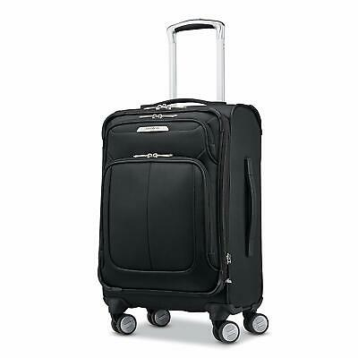 Samsonite Solyte DLX Expandable Softside Carry On with Spinner Wheels, 21 Inch,