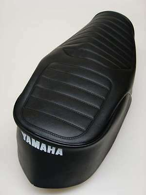 Motorcycle seat cover - Yamaha RS100 and RS125