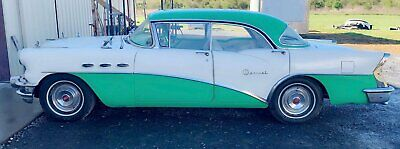 1956 Buick Special  1956 buick special