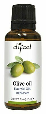 Difeel Essential Oil- 100% Pure Olive Oil 1oz-