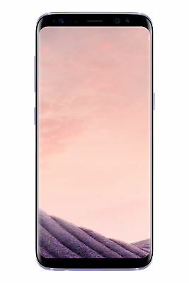 Samsung Galaxy S8 G950U 64GB - Factory Unlocked (Verizon, AT&T T-Mobile)