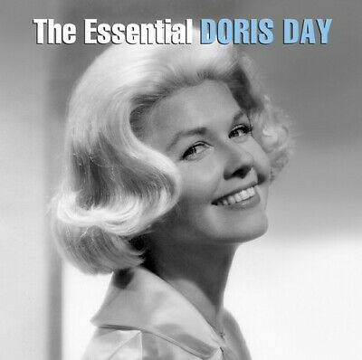 DORIS DAY **The Essential Doris Day **BRAND NEW CD!  GREATEST HITS