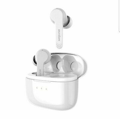 Soundcore Anker Liberty Air Earbuds - White