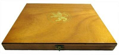 Cigar Box Henry Wintermans Holland Craft Trinket Storage Display 31 x 24.5 cm