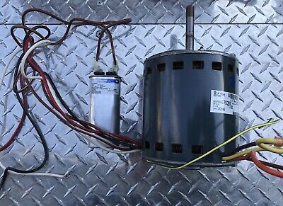 GE Bower Motor 5KCP39SGS753AS  Magic Aire 02986