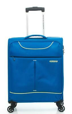 Trolley American Tourister Hyperfly Spinner Cabina 55/20 Blue 66780-1090