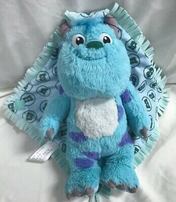 d859b705a DISNEY BABIES MONSTERS Inc Baby Boo Soft Plush Doll 12
