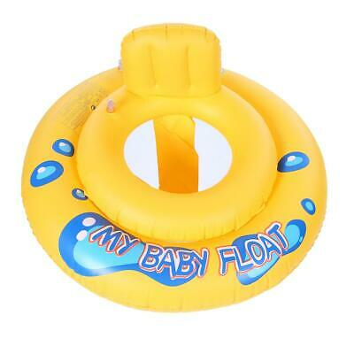 Baby Toddler Inflatable Swim Rings Safe Sit Inflatable Floats Swimming Toys