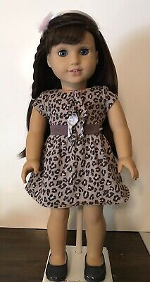 """American Girl 18"""" Doll Grace Thomas - Girl Of The Year 2015"""