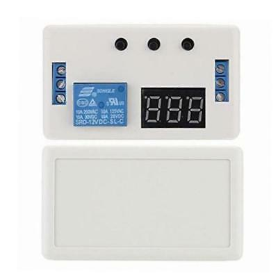 12V LED Automation digitales Delay Timer Control Switch Relaismodul H3R1